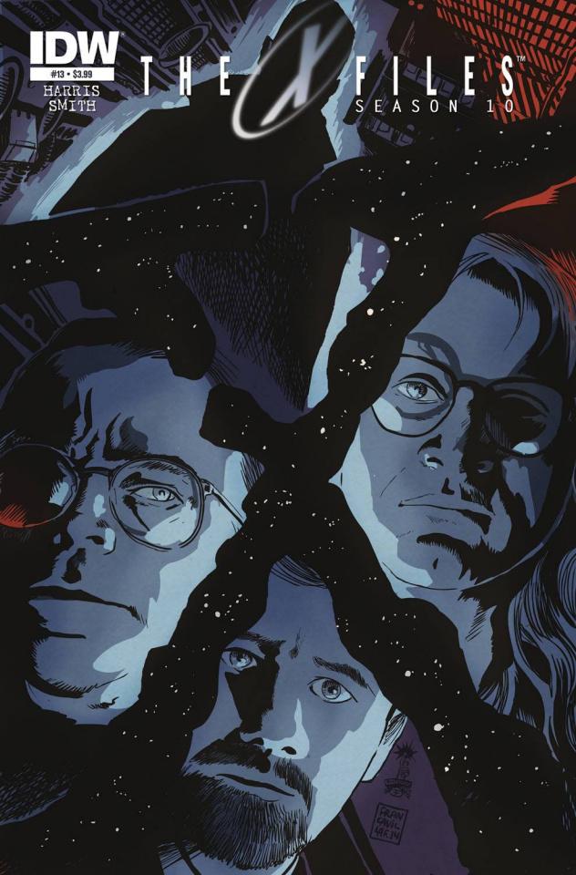 The X-Files, Season 10 #13