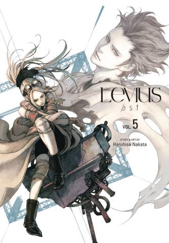 Levius Est Vol. 5