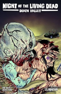 Night of the Living Dead: Death Valley #4