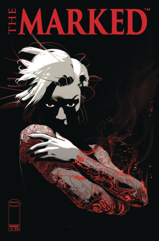 The Marked #3 (Haberlin & Van Dyke Cover)