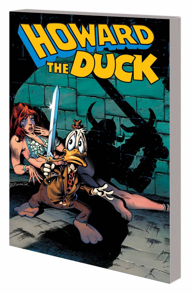 Howard the Duck Vol. 1