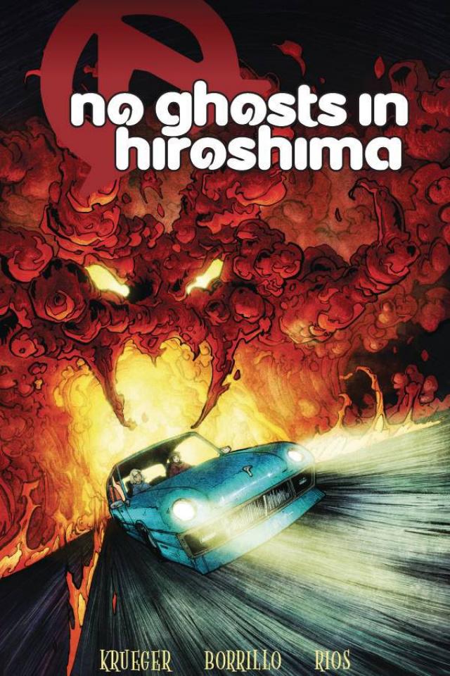 No Ghosts in Hiroshima