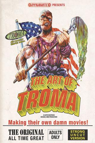 The Art of Troma