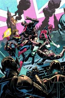 Avengers Assemble #15