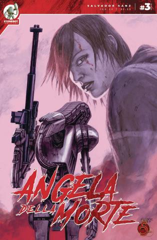 Angela Della Morte #3