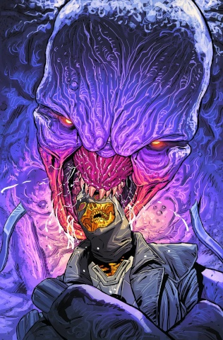 The Midnighter #10