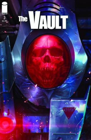 The Vault #2