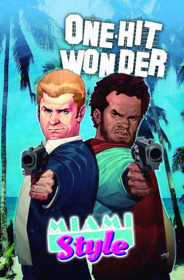 One-Hit Wonder #4