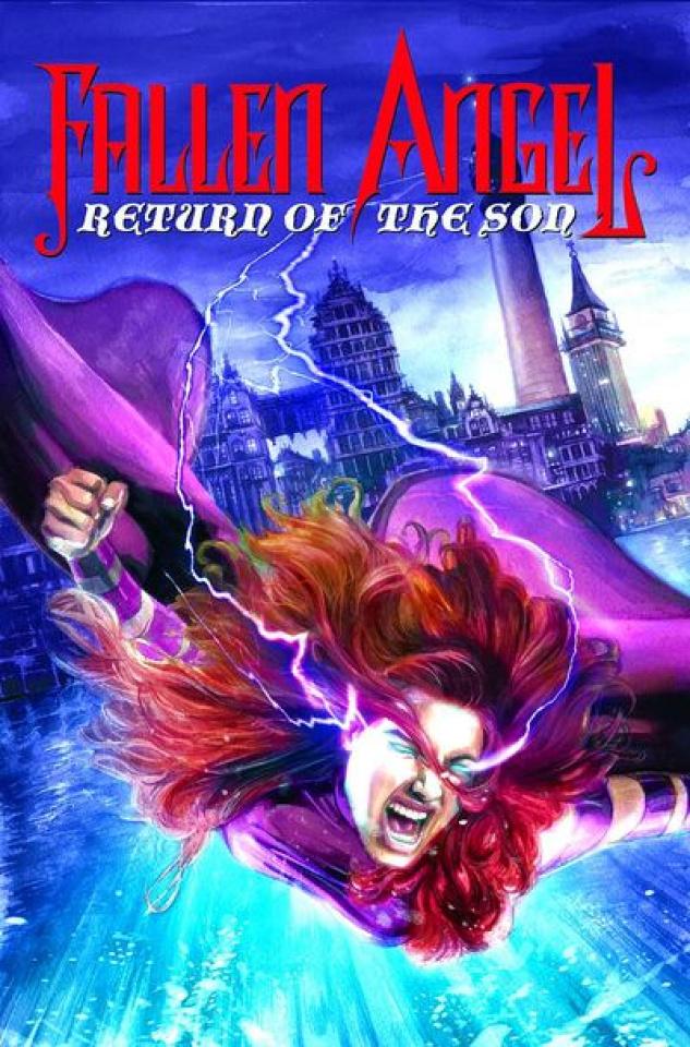 Fallen Angel: Return of the Son