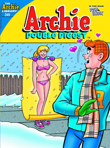 Archie Double Digest #249