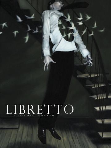 Libretto Vol. 1: Vampirism
