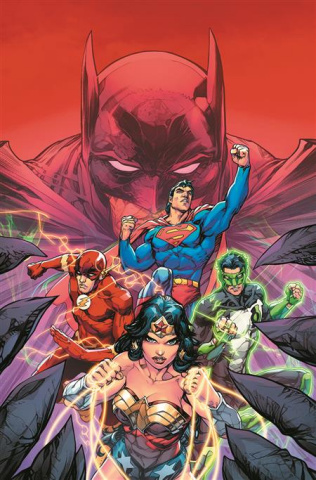 JLA: The Tower of Babel (Deluxe Edition)