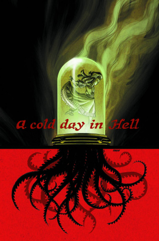 B.P.R.D.: Hell on Earth #106: A Cold Day in Hell #2