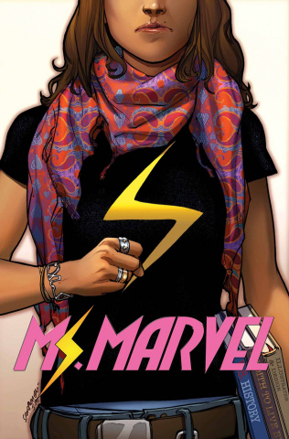 Ms. Marvel #1 (True Believers)