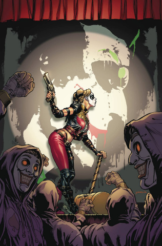 Injustice: Gods Among Us, Year Five #8