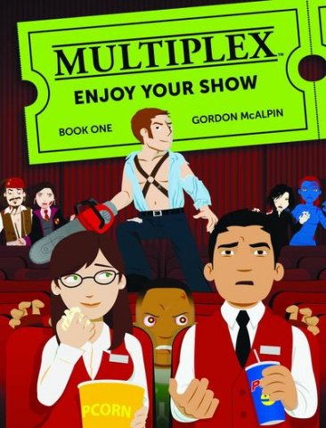 Multiplex: Enjoy Your Show