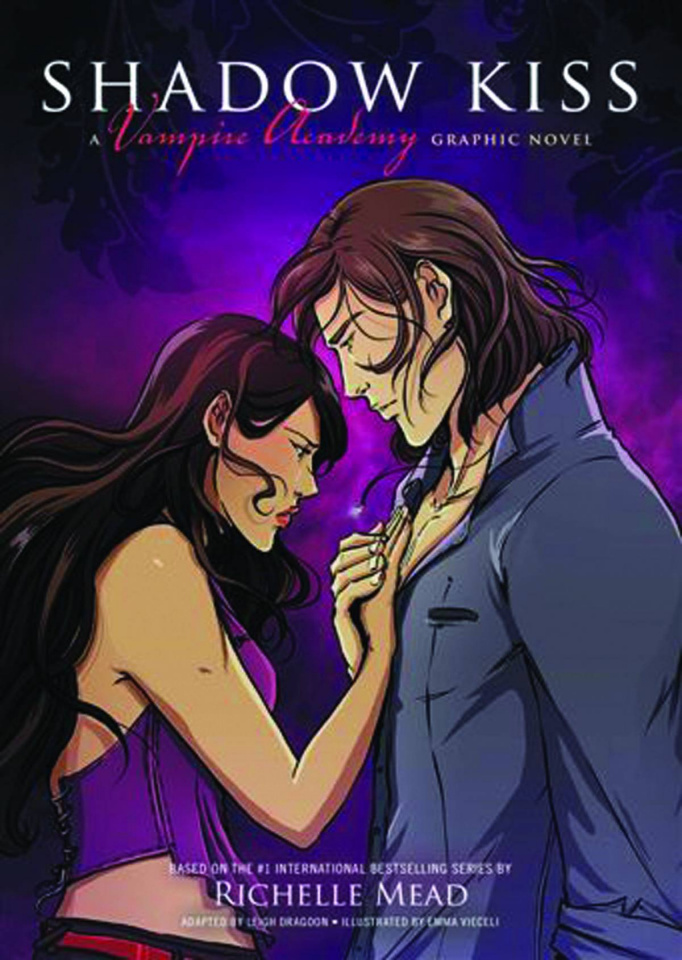 Vampire Academy Vol. 3: Shadow Kiss