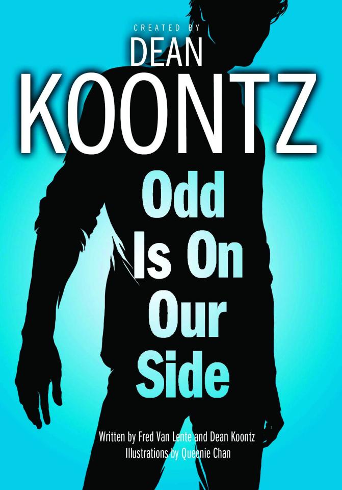 Dean Koontz: Odd Is On Our Side