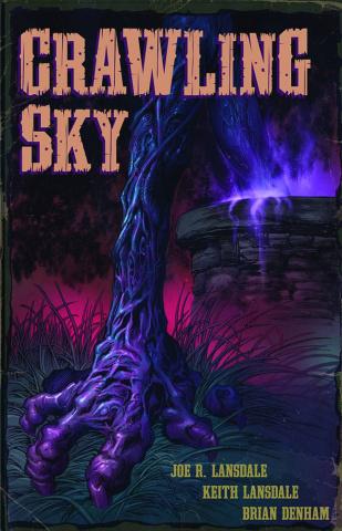 Crawling Sky #2