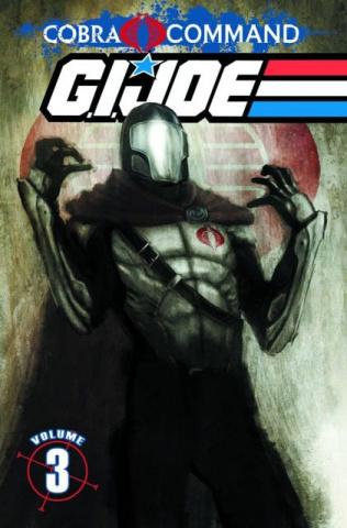 G.I. Joe Vol. 3: Cobra Command, Aftermath