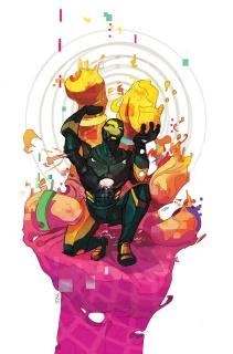 Iron Man #27