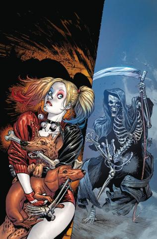 Harley Quinn #63: The Offer