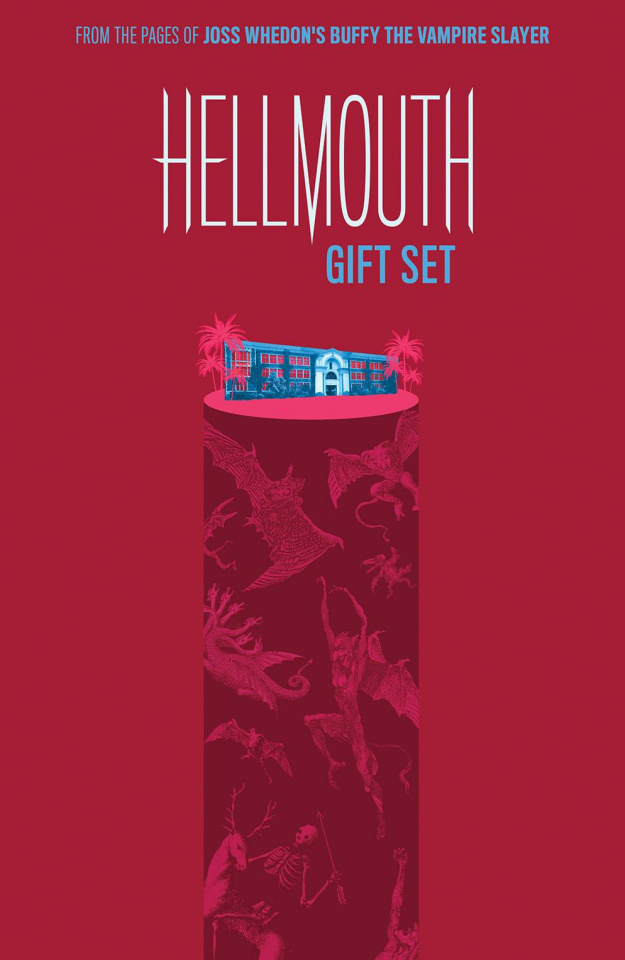 Buffy the Vampire Slayer: Hellmouth (Gift Set)