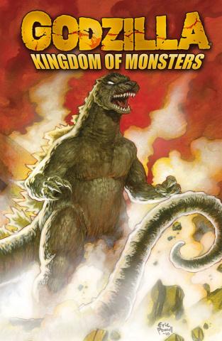 Godzilla: Kingdom of Monsters