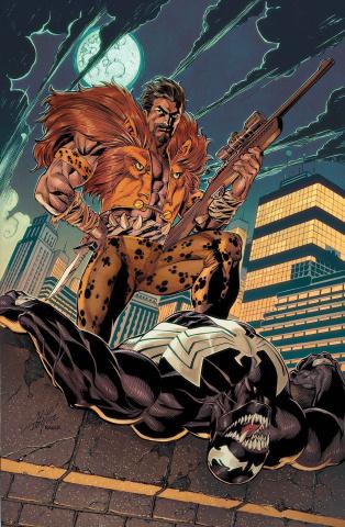 Venom #157: Legacy