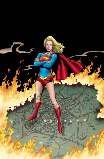Supergirl By Peter David Book 2