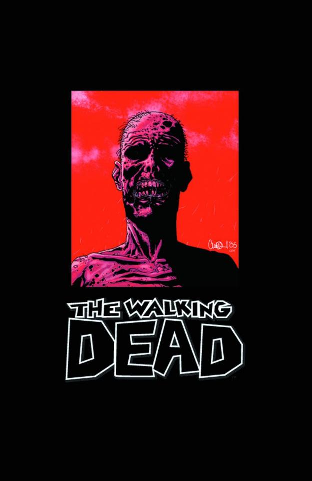 The Walking Dead Vol. 1 (Omnibus)