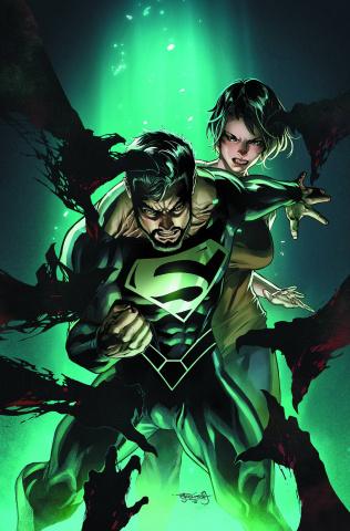 Superman: Lois and Clark #3