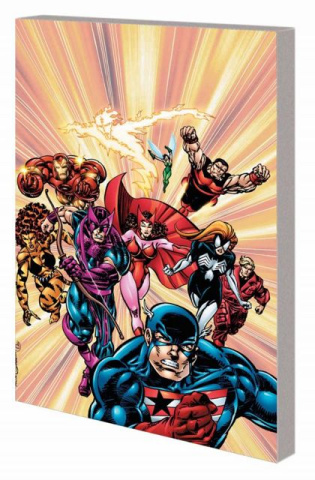 West Coast Avengers: Along Came a Spider-Woman
