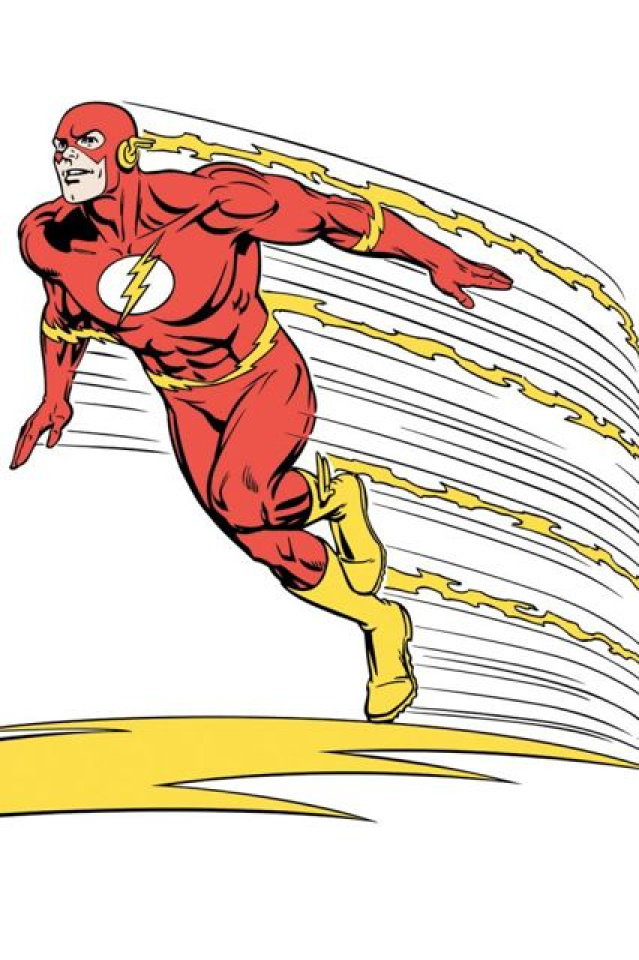 DC Retroactive: The Flash - The 70's #1