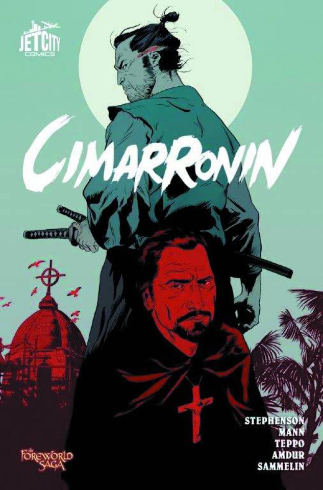 Cimarronin Vol. 1