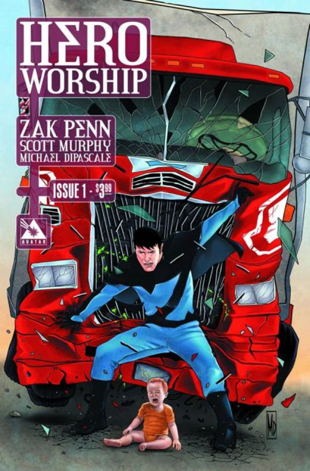 Hero Worship #1