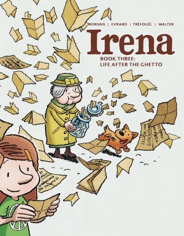 Irena Vol. 3