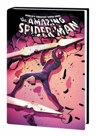 Spider-Man: Trouble on the Horizon