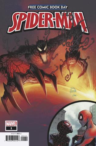 Spider-Man FCBD 2019
