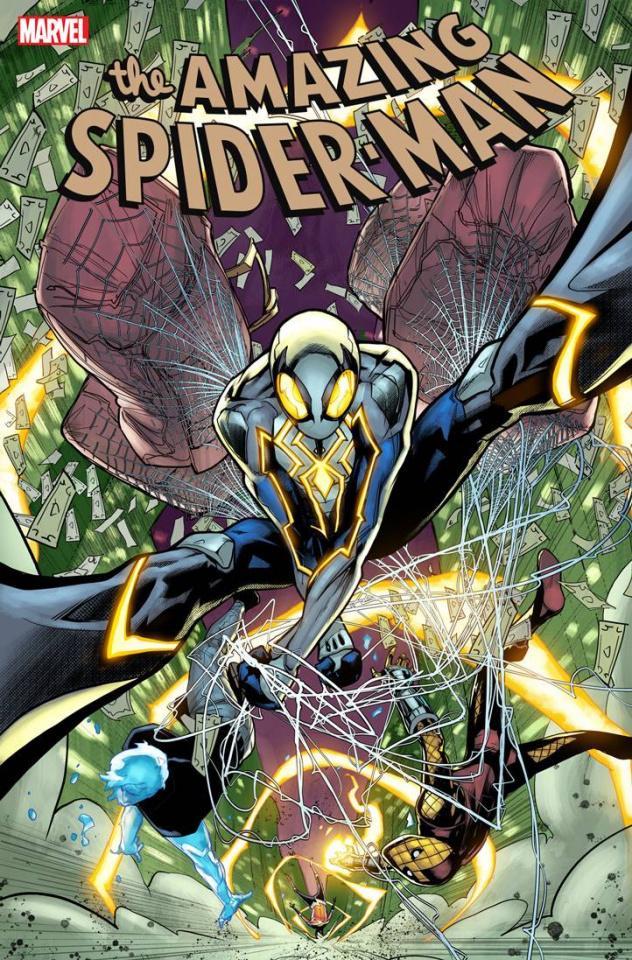The Amazing Spider-Man #61 (Gleason 2nd Printing)
