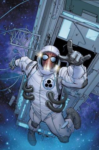 The Amazing Spider-Man #680