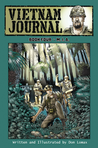Vietnam Journal Vol. 4: M.I.A.