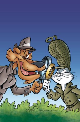 Looney Tunes #232