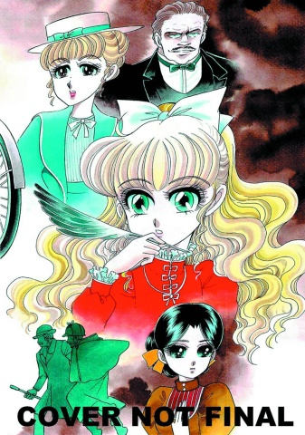 Young Miss Holmes Vol. 3: Casebooks 5-7