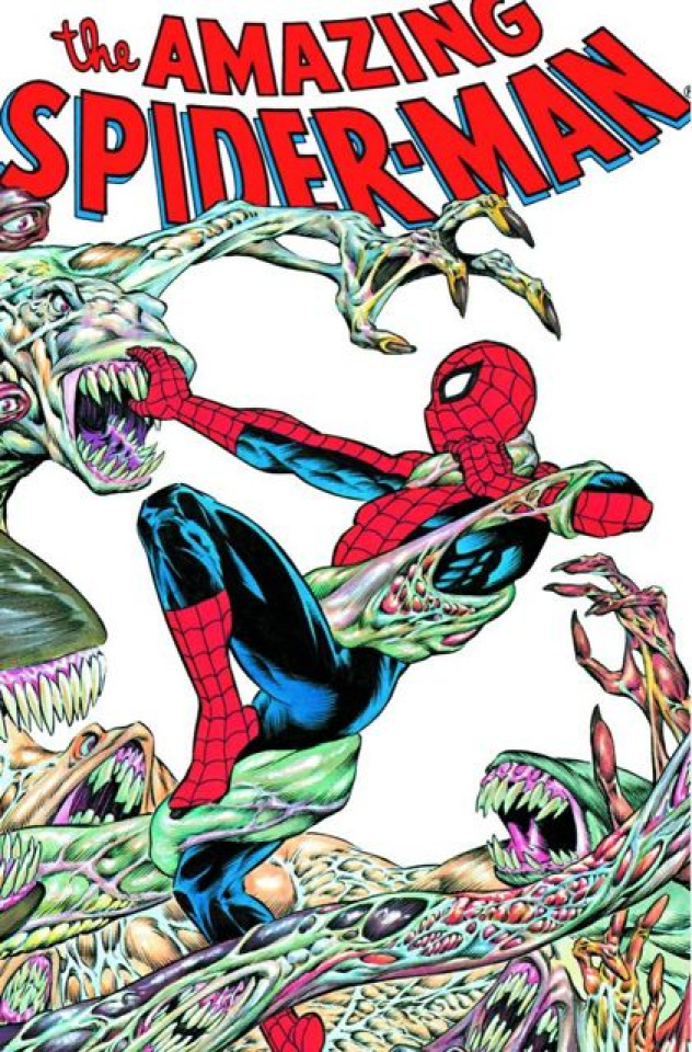 Amazing Spider-Man: Hooky #1