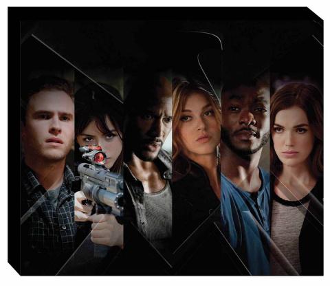 Agents of S.H.I.E.L.D., Season Two: Declassified
