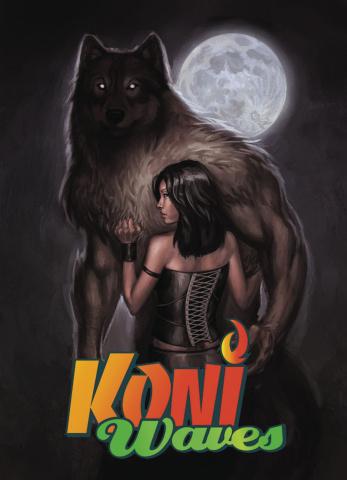 Koni Waves: Team-Up