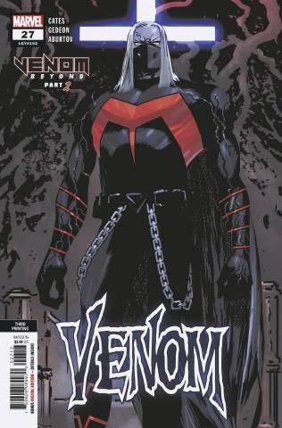 Venom #27 (3rd Printing)