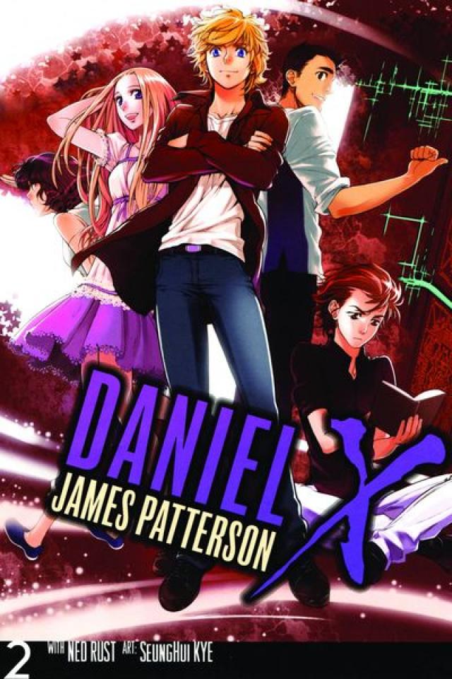 Daniel X Vol. 2