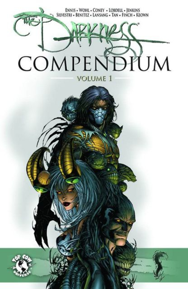 The Darkness Compendium Vol. 1